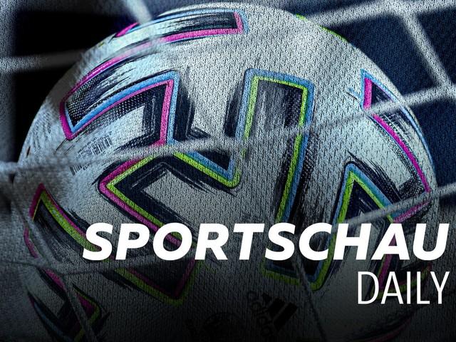 Sportschau EM-Podcast: Countdown, Ceferin, Coming Rome