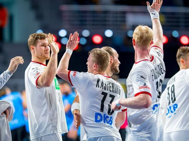 """""""Verantwortungslos"""": DHB-Team besorgt vor zweitem WM-Spiel"""