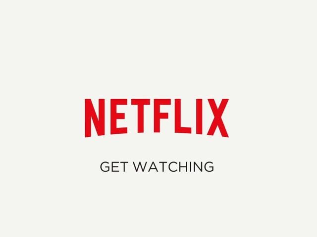 Netflix: ENDLICH mit neuer TV-Oberfläche