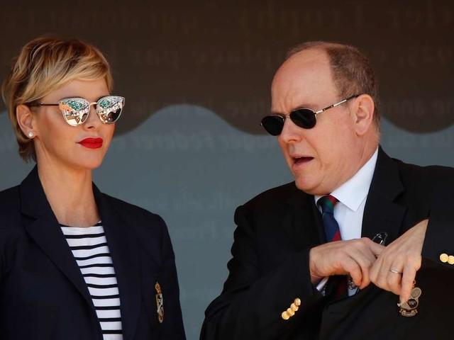 Charlène von Monaco von Familie getrennt: Fürst Albert meldet sich nach ihrer OP zu Wort