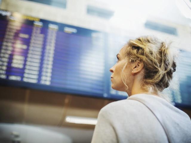 Experten erklären: Flug verspätet oder ausgefallen: Kennen Sie Ihre Rechte?