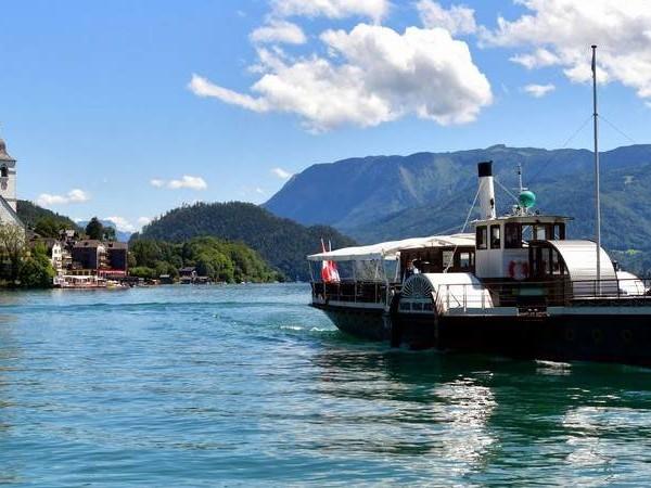 Touristenort inÖsterreich: Zahl der Corona-Fälle in St. Wolfgang steigt weiter