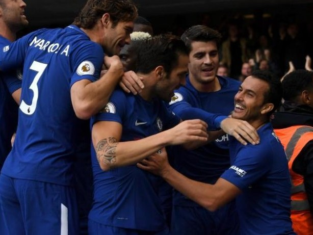 Premier League: Meister Chelsea beendet Negativlauf: 4:2 gegen FC Watford