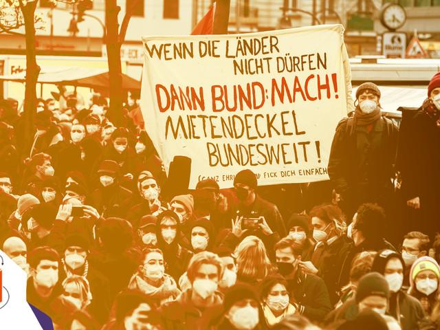 Republik-21-Podcast: Mietendeckel in Berlin gescheitert – was tun gegen die Wohnungsnot?