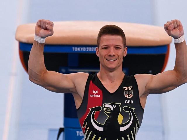 Olympia kompakt: Deutsche Turner im Team-Finale – Dauser und Herder in Endkämpfen