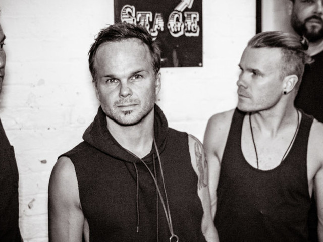Ticketverlosung: The Rasmus