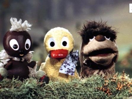 Pittiplatsch und Schnatterinchen mit neuen Folgen zurück im TV