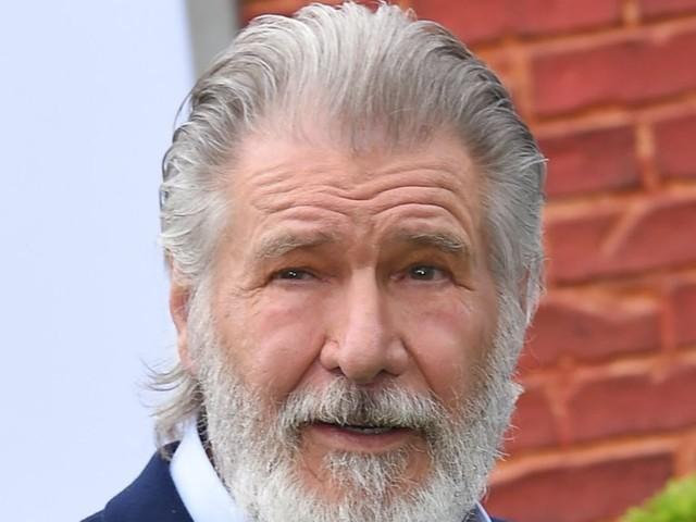 Harrison Ford: Harrison Ford erleidet Schulterverletzung