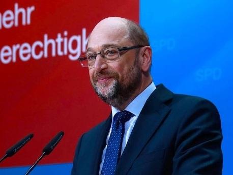 Martin Schulz will Normalverdiener entlasten