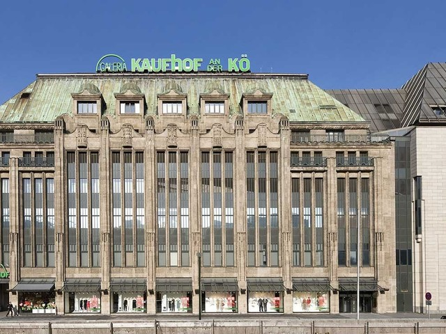 Galeria Karstadt Kaufhof: Fanderl verlässt den Konzern