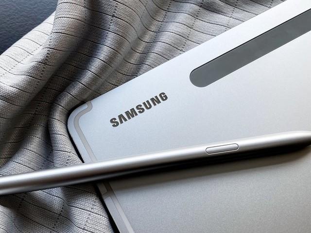 Galaxy Tab S8 Ultra: Samsung denkt das Android-Tablet neu