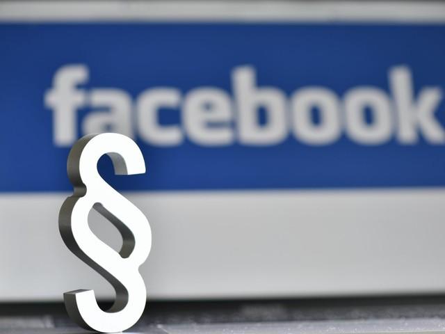 Karlsruhe: Facebook muss gesperrte Parteiseite vorerst nicht freigeben