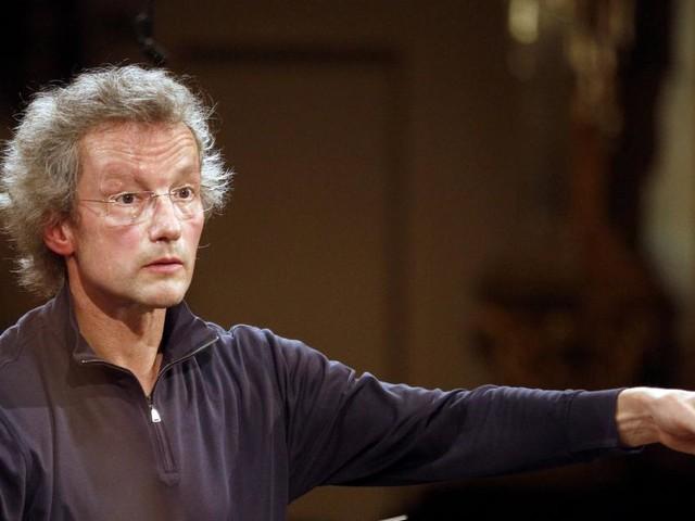 """Dirigent Welser-Möst: Europa hat sich """"zu lange auf Lorbeeren ausgeruht"""""""