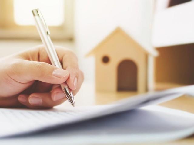 Wohnen im Eigentum wird immer teurer