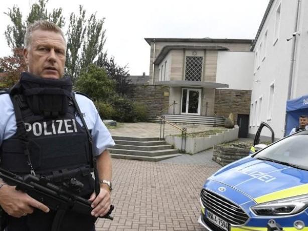 Extremismus: Anschlagspläne auf Synagoge in Hagen? Ermittlungen laufen