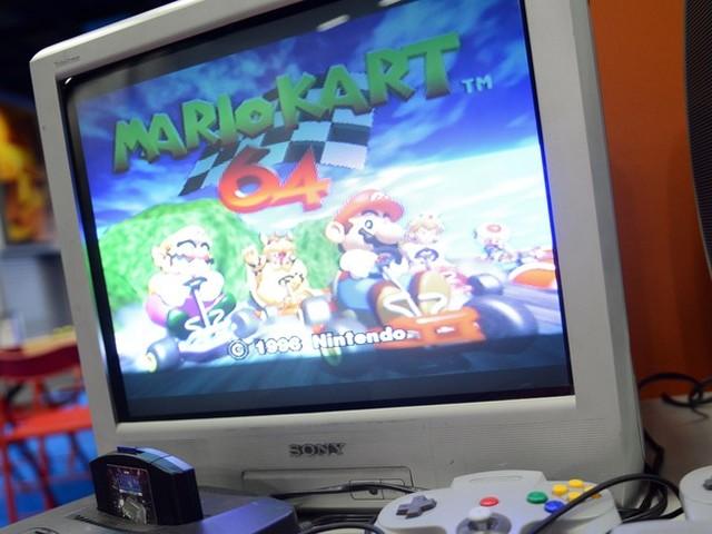 """Unfassbare Summe: """"Super Mario 64"""" wird teuerstes Videospiel der Welt"""