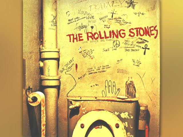 Die 100 besten Songs der Rolling Stones