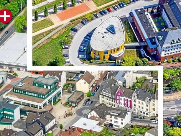 Bank: Gevelsberg/Ennepetal: Weitere Details zur Sparkassen-Fusion