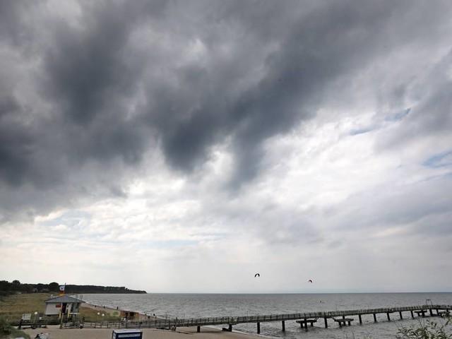 89-Jähriger stirbt beim Baden in der Ostsee