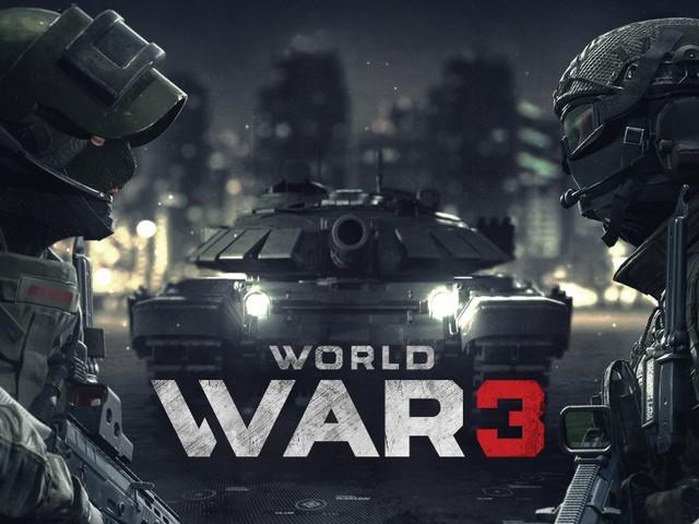 World War 3: Lebenszeichen des Multiplayer-Shooters