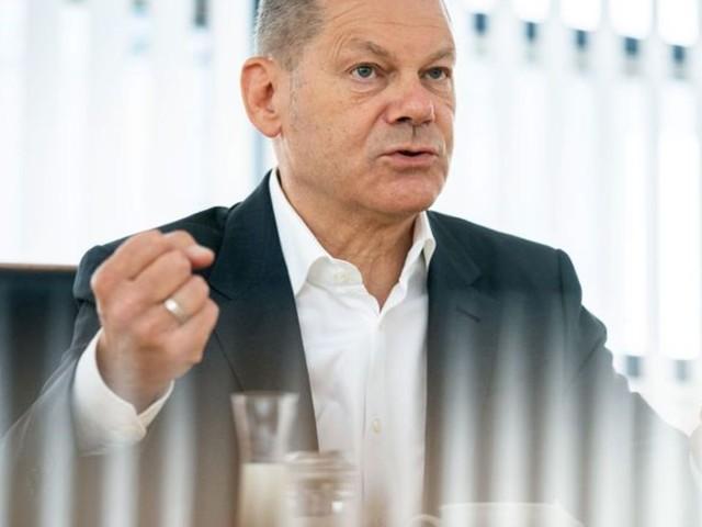 Bundestagswahl: Scholz: SPDgarantiert stabiles Rentenniveau