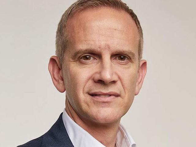 Zara-Mutter Inditex ernennt Carlos Crespo zum CEO