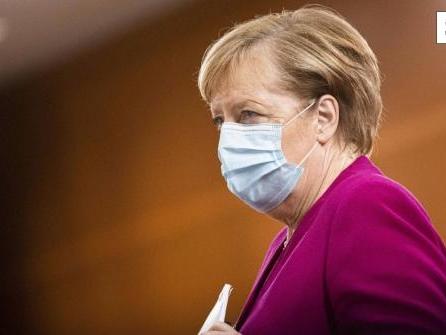 Corona-Newsblog: Das sagt Angela Merkel zu einer bundesweiten Maskenpflicht