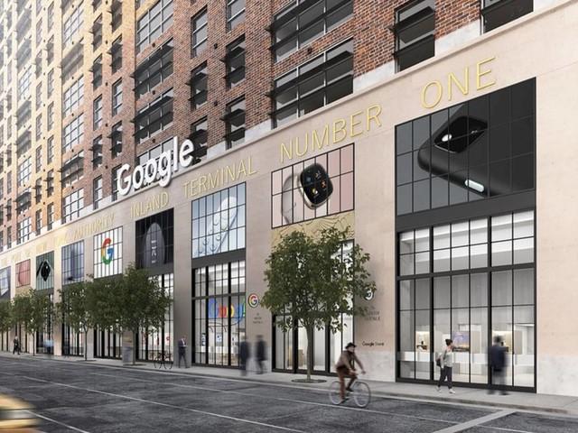 Pixel, Nest und Co.: Google öffnet bald seinen ersten eigenen Laden