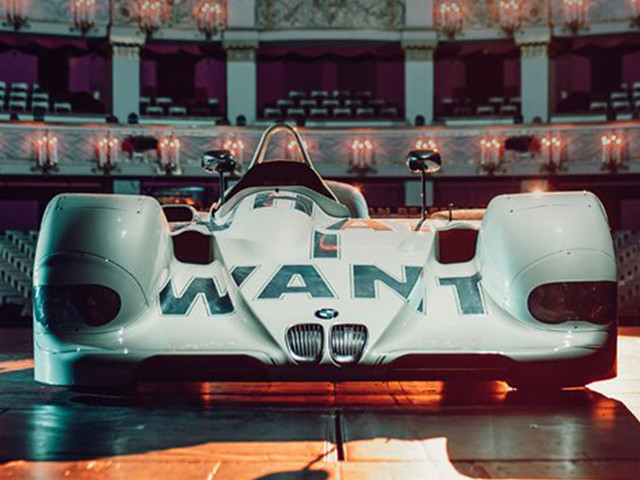 WEC: BMW, Le Mans, IMSA Für Le Mans? BMW baut LMDh-Prototyp