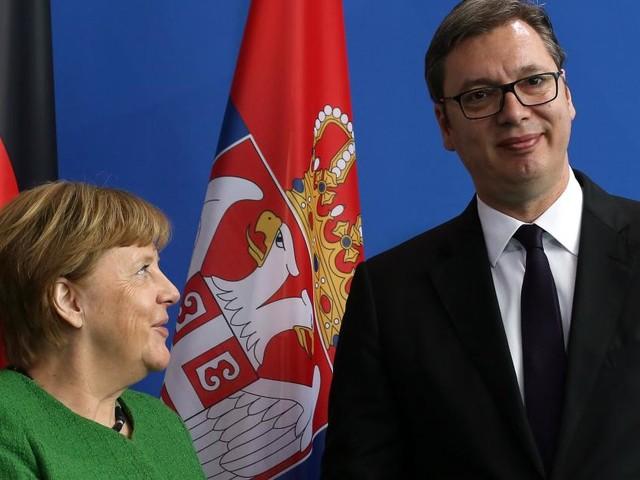 Merkel am Balkan: Zu Besuch einer Region mit vielen Baustellen