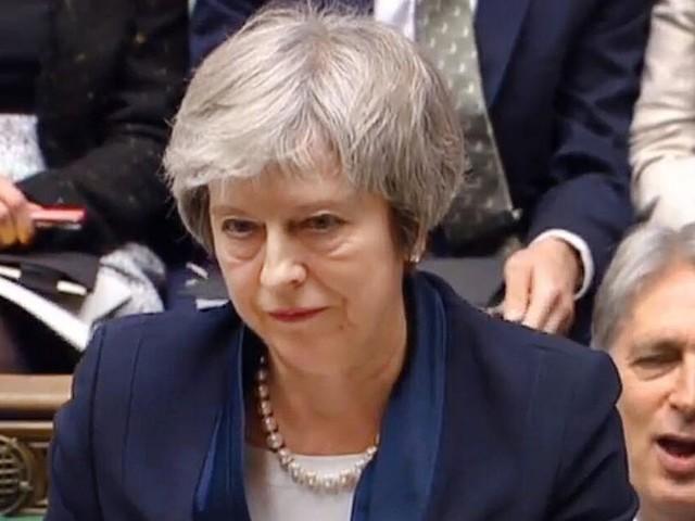 Britische Labour-Partei stellt Misstrauensantrag gegen Regierung