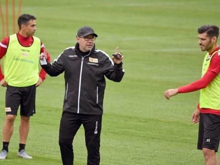 Union-Coach Fischer: «Natürlich» Interesse an neuem Vertrag
