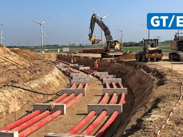 Geries Ingenieure aus Gleichen erstellen Konzept für den Bodenschutz