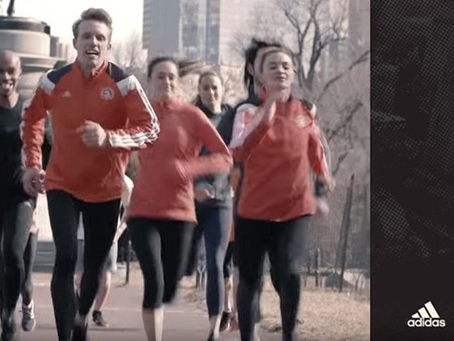 Im Rennen um die individuelle Kundenansprache ganz vorn: Wie Adidas 30.000 persönlich gestaltete Videos für Teilnehmer des Boston Marathons erstellte