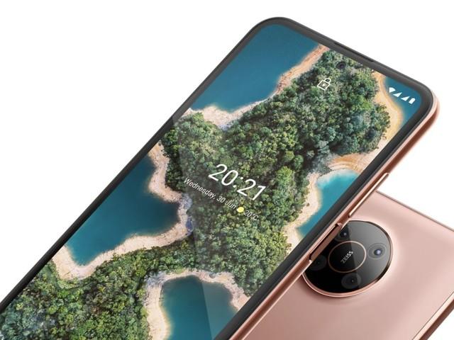Nach dem Absturz mit Android One: Nokia plant wohl mit HarmonyOS