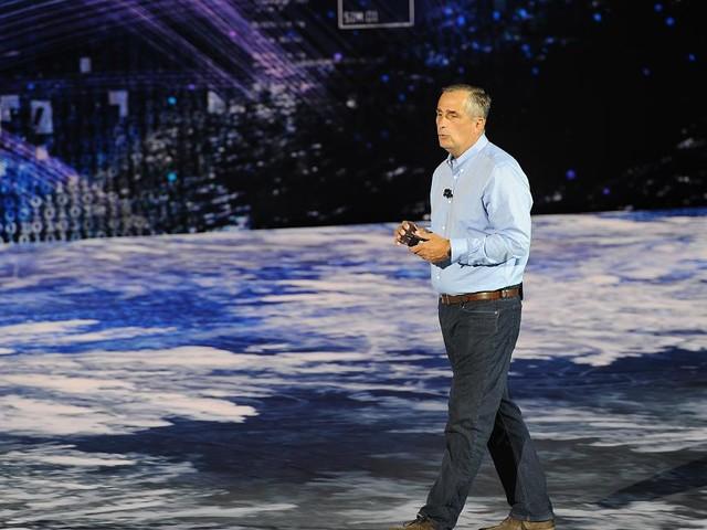 Chip-Schwachstellen - Intel-Chef geht wegen Sicherheitslücke in die Offensive