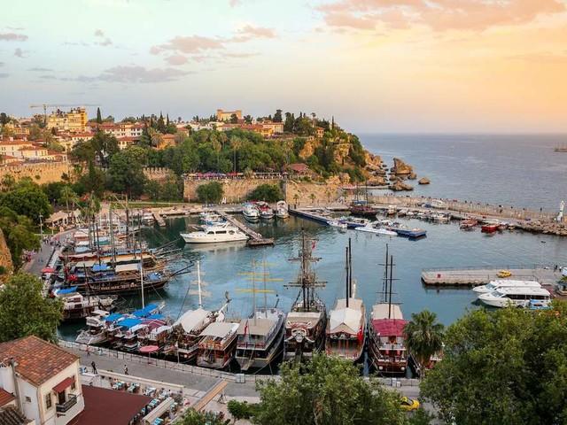 Türkei-Urlaub: Einreise, Corona-Regeln und Inzidenz - Das müssen Touristen jetzt wissen