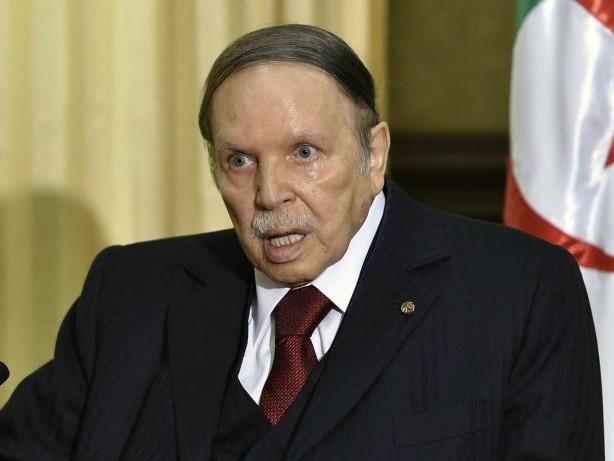 Algeriens Ex-Staatschef Bouteflika gestorben