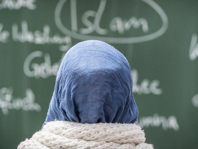 Flyer gegen Muslim-Hass: Wir sind die Guten