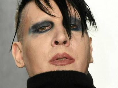 Ehemalige Assistentin verklagt Marilyn Manson