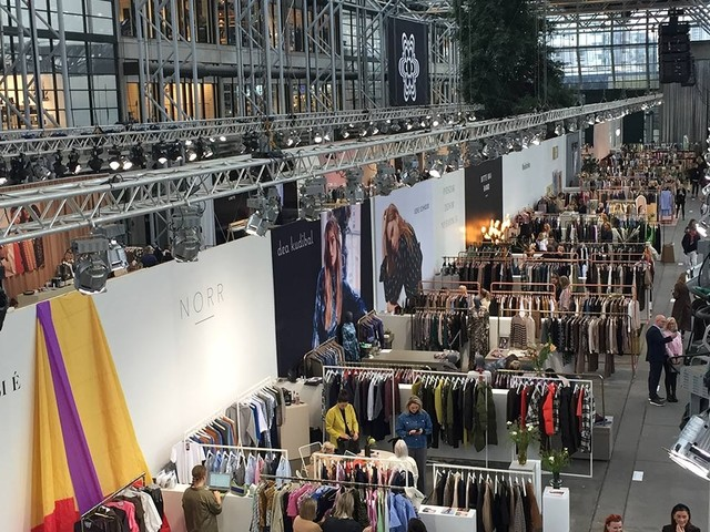 Modemessen CIFF, Modefabriek und Fashion Cloud starten 'Europas größte digitale Messe'
