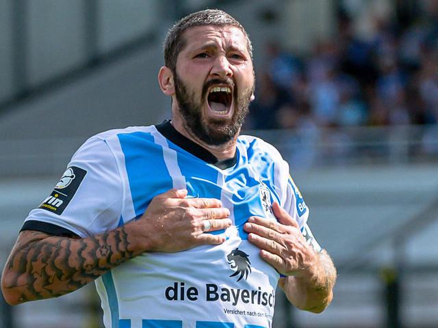 3. Liga: 3. Liga: Pleiten für Magdeburg und 1860