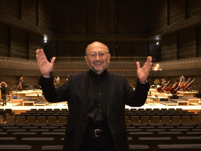 Neuer Konzertsaal: Nichts ist besser als ein Provisorium