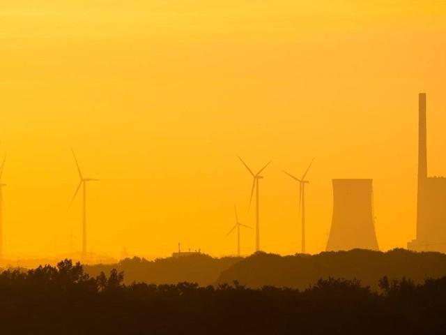 Abschluss von Extremwetterkongress in Hamburg: Experten betonen Rolle von Klimaschutz als Innovationstreiber
