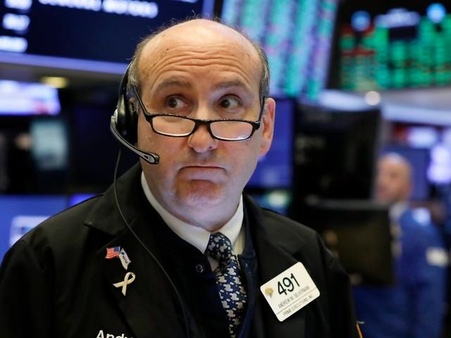 Fed-Entscheidung weckt Hoffnung: Handelsstreit mit China lässt Wall Street zögern