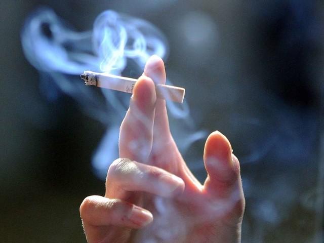 Rauchen und Corona: Schützt Rauchen vor Covid-19?