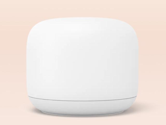 Google stellt Nest Wifi-Router und Nest Wifi-Zugangspunkt vor