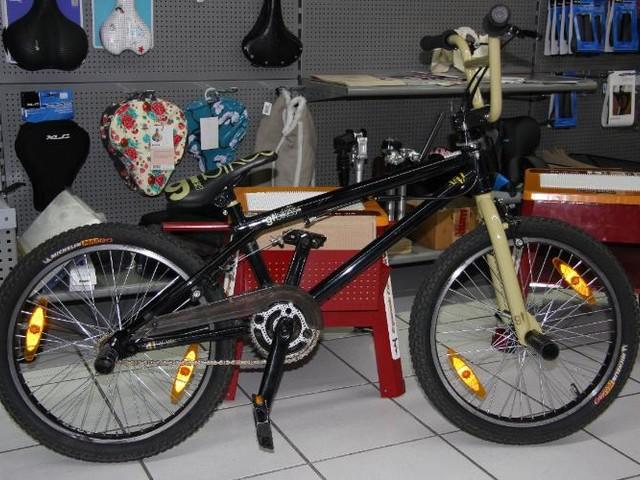 BMX gt bikes zone soca in Voerde (Niederrhein)