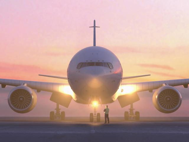 Nachgefragt: Wo parken Flugzeuge eigentlich nachts?