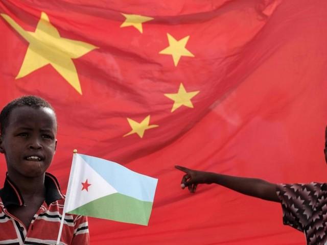 Dschibuti: Chinas Steigbügelhalter im Kampf um Afrika